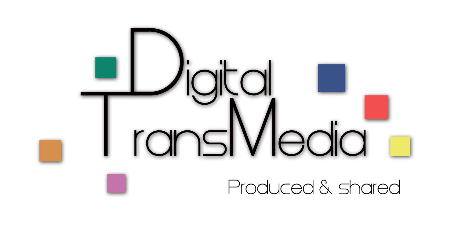 DigitalTransMedia Logo